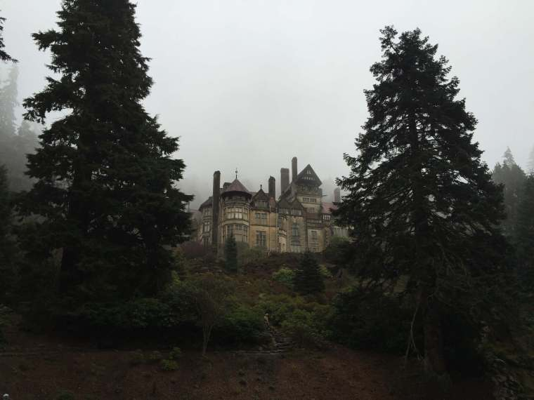 Cragside-Gloom-Northumberland