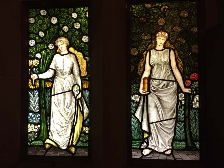 Cragside-Stained-Glass