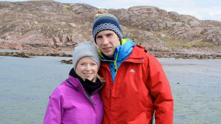edd & I - Iona