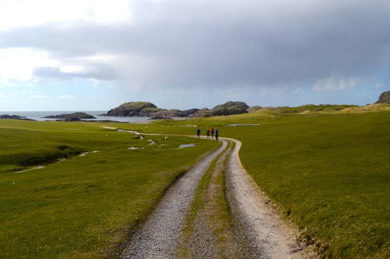 middle path -iona