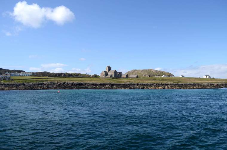 priory - iona