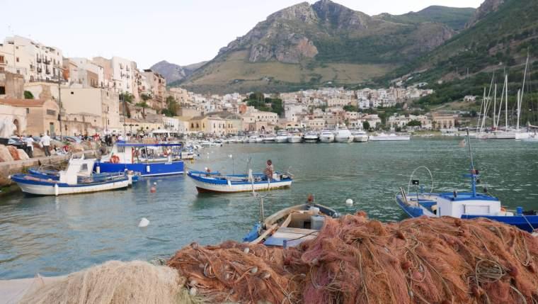 Castellmare-Del-Golfo